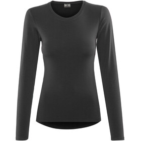 Craft W's Essential Warm Roundneck Longsleeve Black